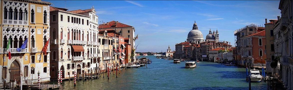 Italia plus venecia florencia roma guajira viajes y for Oficina turismo roma