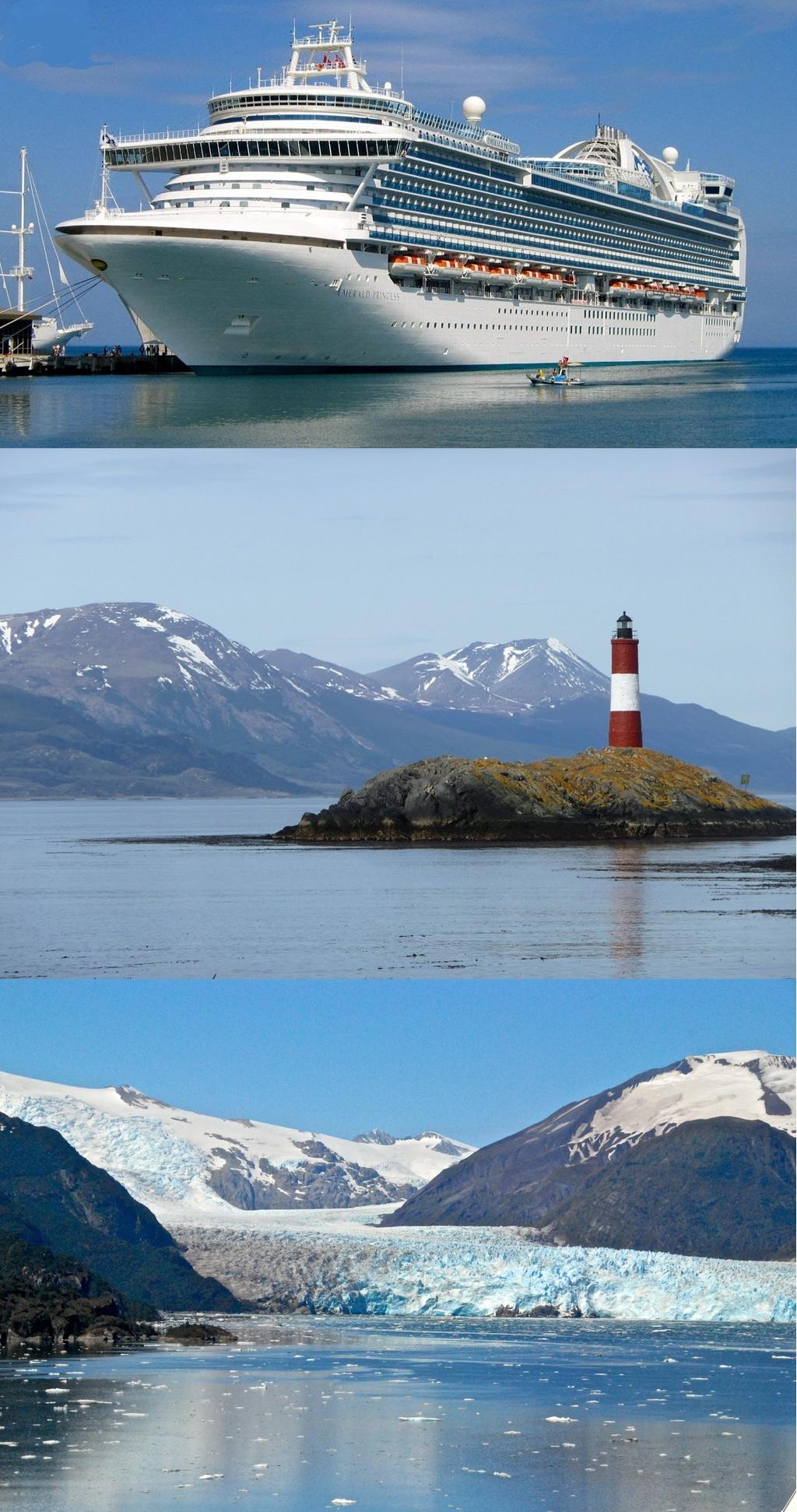 Viajes en crucero